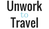 Unwork to Travel