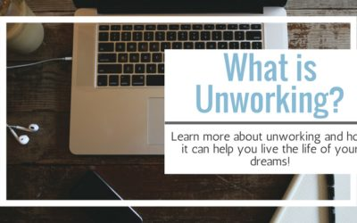 What is Unworking?