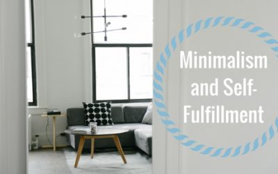 Minimalism and Self-Fulfillment
