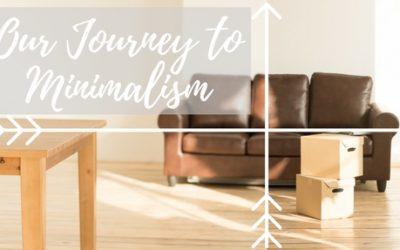 Our Journey to Minimalism: Day 20