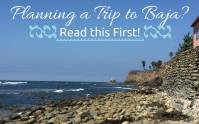 Planning a Trip to Baja? Read This First!