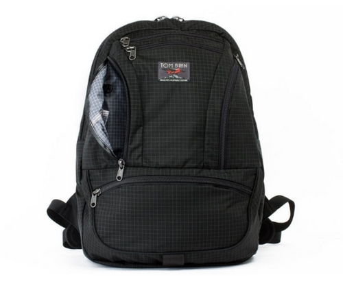 f9ae3971394 The Tom Bihn Synapse is a top loading backpack