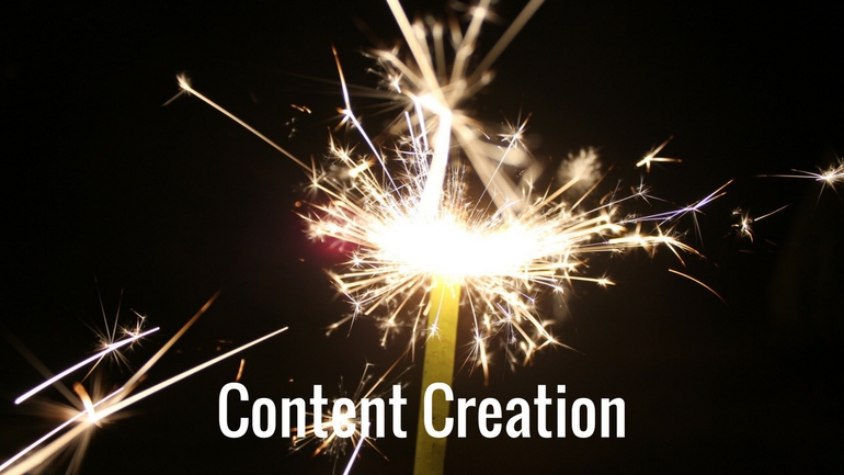 Content Creation Strategies to Provide Epic Value