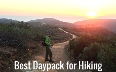 Best Daypack For Hiking: Backpack Roundup and Review